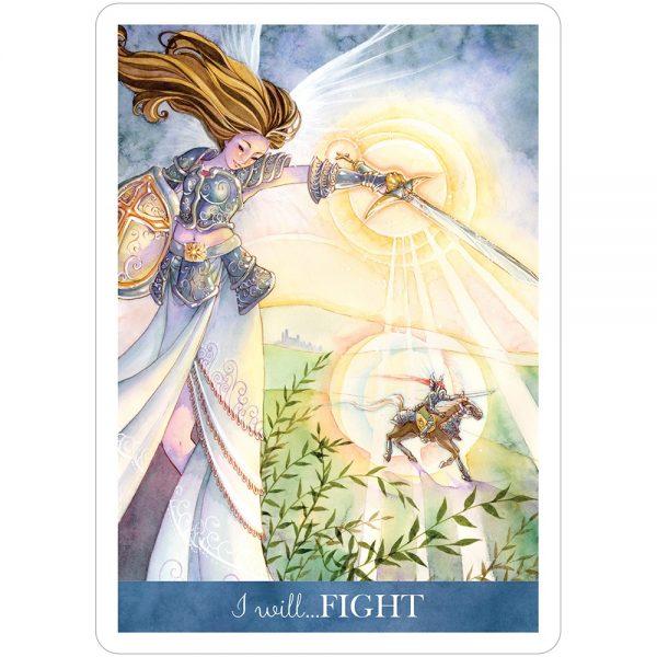 Find Your Light Inspiration Deck 4