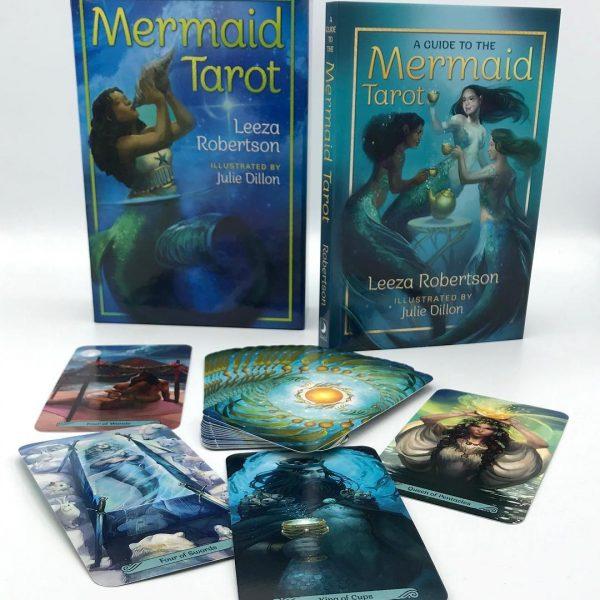 Mermaid Tarot LR 2