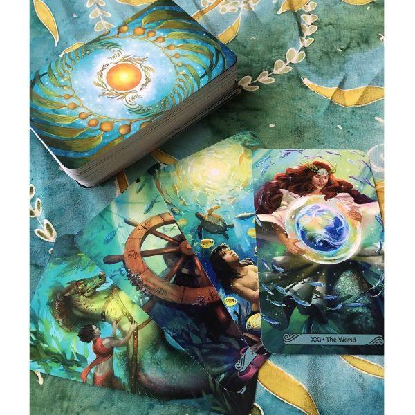 Mermaid Tarot LR 3