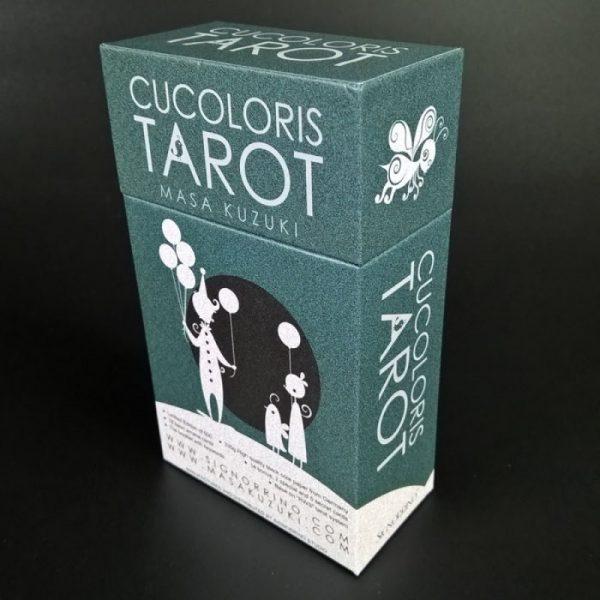 Cucoloris Tarot Sleepwalk 4