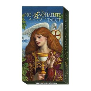 Pre Raphaelite Tarot