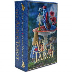 The Alice Tarot Second Edition