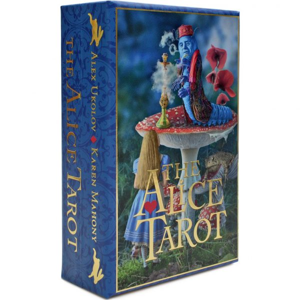 Alice Tarot Second Edition