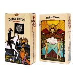 Delos Tarot 2nd Edition