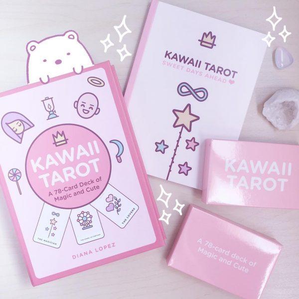 Kawaii Tarot 2