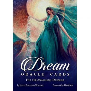 Dream Oracle Cards Second Edition
