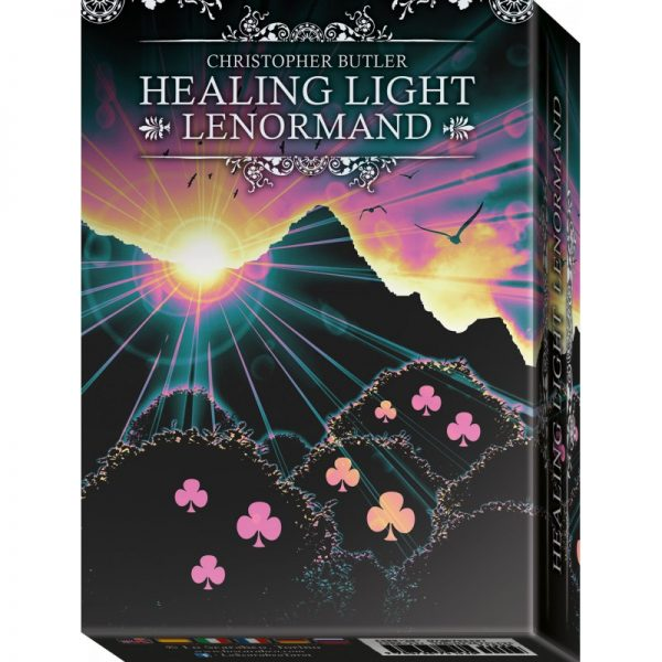 Healing Light Lenormand