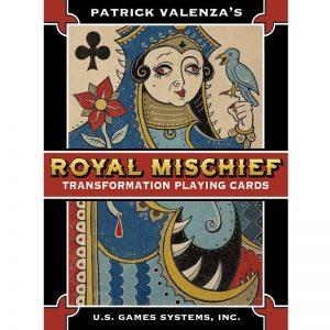 Bài Tây Royal Mischief Transformation