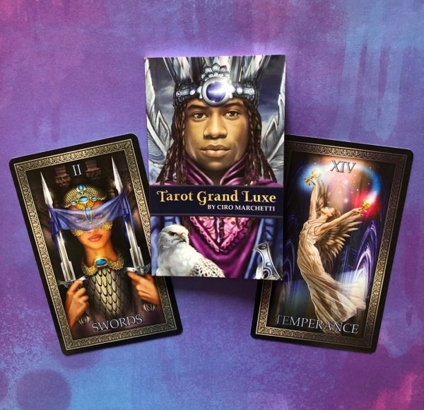 Tarot Grand Luxe 2