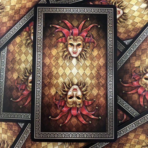 Tarot Grand Luxe 7