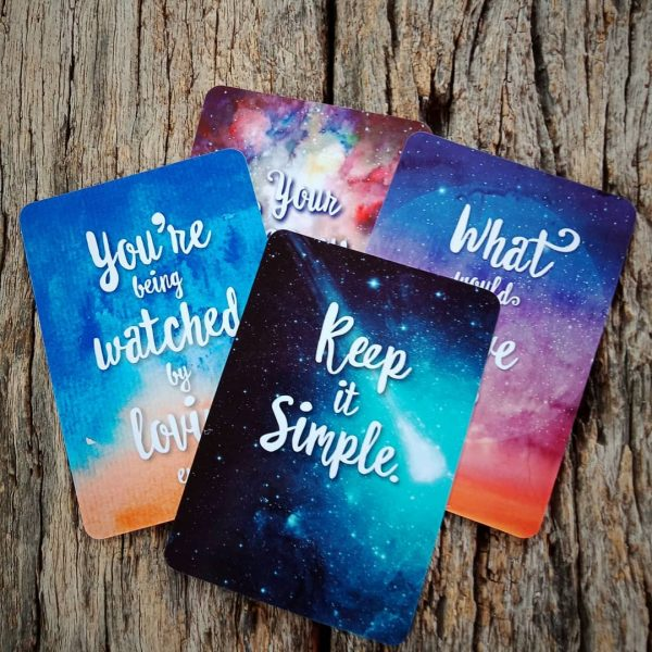 Notes from the Universe on Love and Connection 3